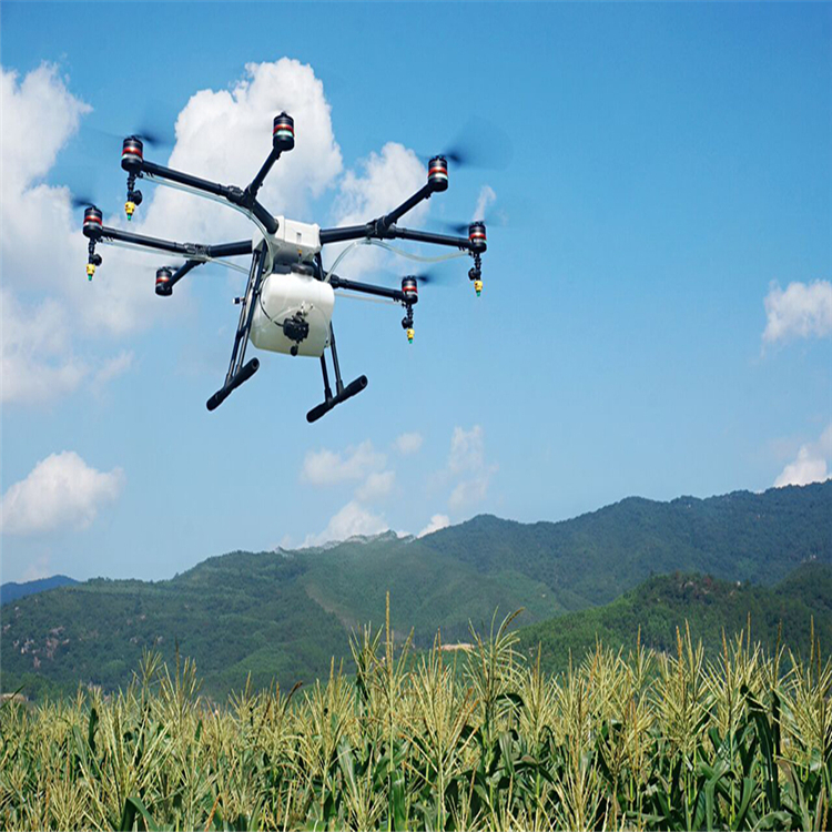 RJX agriculture uav 3000 with fixed wing