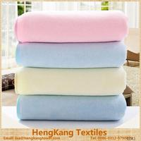 soft cotton commercial cotton military bath towel