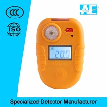 Leak alarm use chlorine gas detector with ISO certified