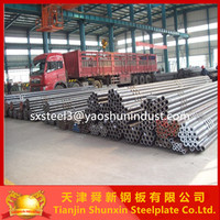 St37 Steel Material Properties Mild Carbon Seamless Steel Pipe,tube8 japanese
