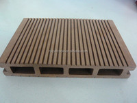 waterproof exterior wall decoration Wood plastic composite