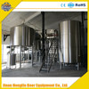 IPA Beer Brewery Equipment Small Sized