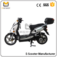 2016 New Model Two Wheel and Reasonable Electric Motorbike LS3-2