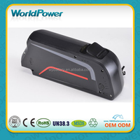 Good electric bike battery price, 48v 11.6ah dolphin battery, 48v 1000w electric bike battery
