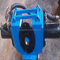 Chinese High Efficient Hydraulic Clamping And