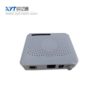 1GE Gepon Onu WIFI ftth epon onu modem compatiable with Huawei ZTE GEPON