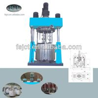 Machine for making aquarium sealant