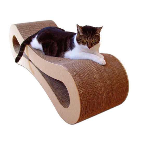 hot Sale Safety Environmenta lfor cardboard cat scratcher
