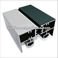 aluminium and building materials