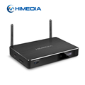 2017 Hot Selling Android TV box 5.1 Smart Wifi 4K 2G+16G Set 7.top box matel case dual band WiFi