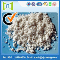 raw material for fireproof clothing,asbestos free sepiolite,sepiolite power/Sepiolite for industrial application
