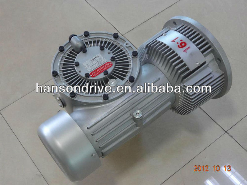speed reducer for Building Hoist