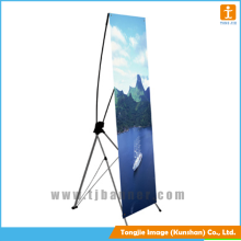Factory wholesale water base x banner stand with high quality