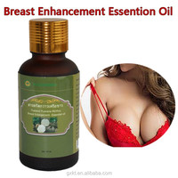 strong effect Herbal Extract Peuraria Mirifica Essential Oil For Female Breast Enlargement