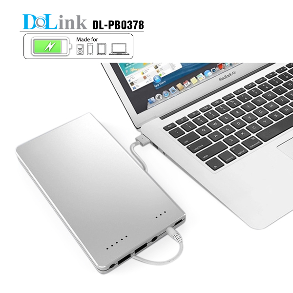 External Battery Pack Capacity Universal Charger Laptop 30000mAh Power Bank For iPhone