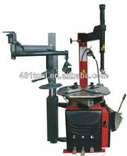 C211GB swing arm machine for changing tire tool
