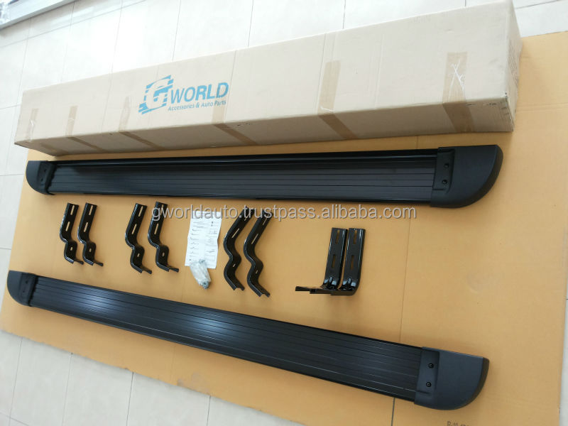 TRUCK SIDE STEP FOR ALL MODEL (1 pair)