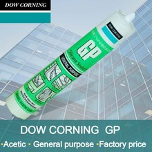 Dow corning acetic silicon sealant for ceramics