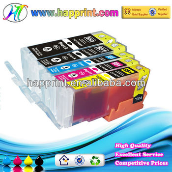 China factory wholesale compatible ink cartridge PGI-550XL ClI-551XL for Canon