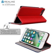 mobile phone accessories, for iphone 7 plus case, for iphone 7 plus wallet case