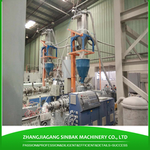 SRLW1300 / 3500 pvc resin price powder mixing heat and cool units