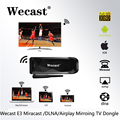 Miracast/DLNA/Airplay/Airplay Mirroring RK2928 HDMI Smart TV WIFI Display Dongle