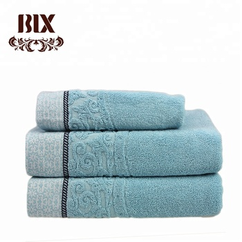 beauty towel body wrap towel custom sweat towel