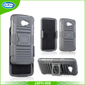 New Patented Products Hand Mobile Phone Ring Holder Armor Heavy Duty Case for LG Q6