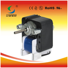 110/220V Single phase copper wire Shaded pole electric motor