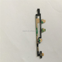 Power Flex Cable For Ipad 5 Power On Off Flex mobile phone for ipad5