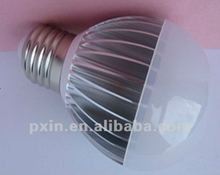 High bright 3W small cheapest led bulbs for home replace 28W filament lamp
