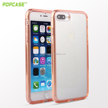 Phone Case PC+TPU Material Anti-fall Cover for iphone7 plus