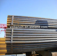 Q235 erw pipe standard dimensions