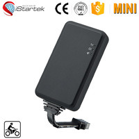 Most stable mini gps tracker used to Motorcycle/Electric Bike/Taxi free Google link real time tracking