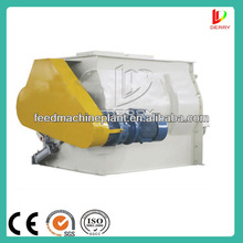 Best Quality Stainless Steel Fertilizer Twin Paddle Mixer with ISO