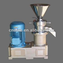 Fruit Jam Paste Butter Colloid Mill/Milling Machine/Miller