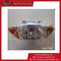 motorcycle pars lamp/light for 2013 YZF-R15 motorcycle headlight for KINGMOTO