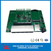 Manufacturing OEM elevator control board supplier