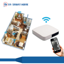 smart home automation Z-wave network controller