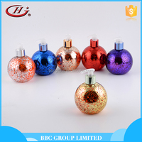 BBC Christmas Fashion item 002 Customized christmas natural refreshing gel kids hair shampoo
