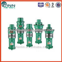 High Quality submersible fountain pump submersible water pump price