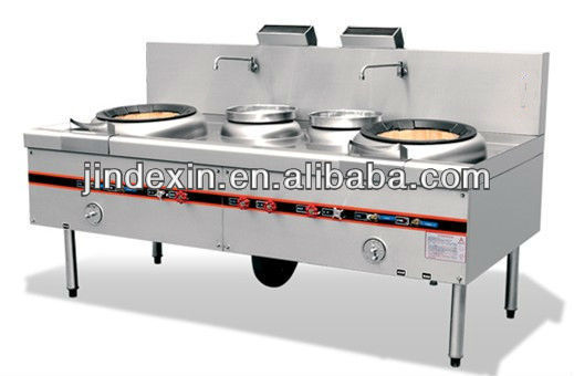 Stainless Steel Kitchen Stove commercial cooking equipment stainless steel commercial kitchen