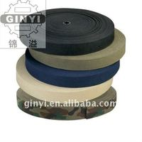 design woven elastic band for garment jacquard webbing