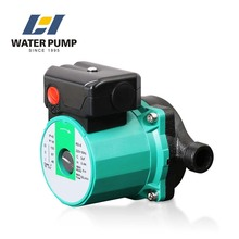 russian hot sale industrial cooler circulator central heating water pumps for heating systems