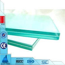 Tempered glass for shelf, aquarium glass sheets for sale