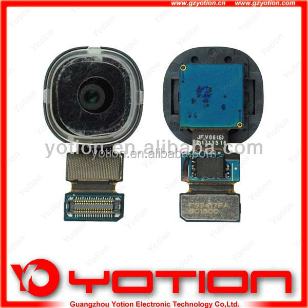 cell phone camera part for samsung galaxy s4 big camera gt-i9500 flex cable with high quality