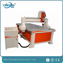 Multipopurse small cnc wood mdf composite cutting machine industry woodworking cnc router machine for sale
