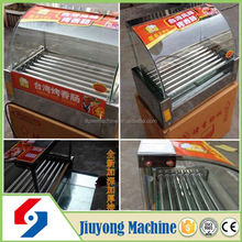 Henan JIUYONG popular type hot dog boiler