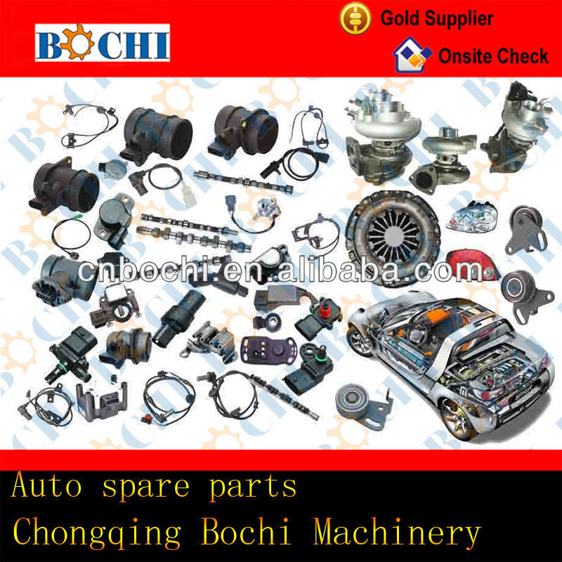 China best saling full set of replacement auto parts for jeep