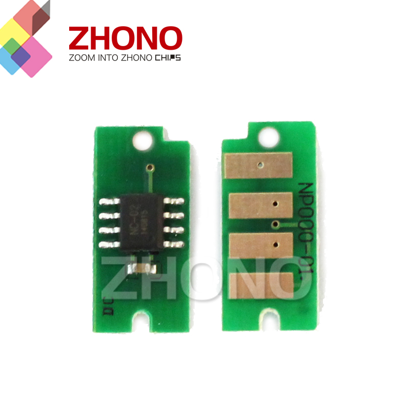 For Xerox Phaser C6000 compatible reset toner chip